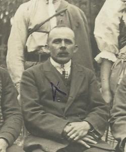 Vojtech Volkmer